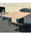 ARB Awning 2000 (includes mounts for a Roof Rack/Roof Basket)
