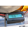 Doc Watson Battery Monitor