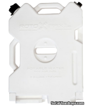 RotopaX Water Can - 2 gallon