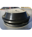6 inch Round Roof Vent